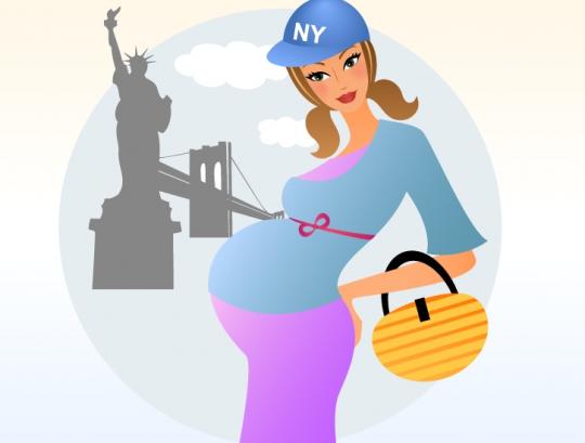c25eb4afd8d8 Как относятся к беременных женщинам в разных странах