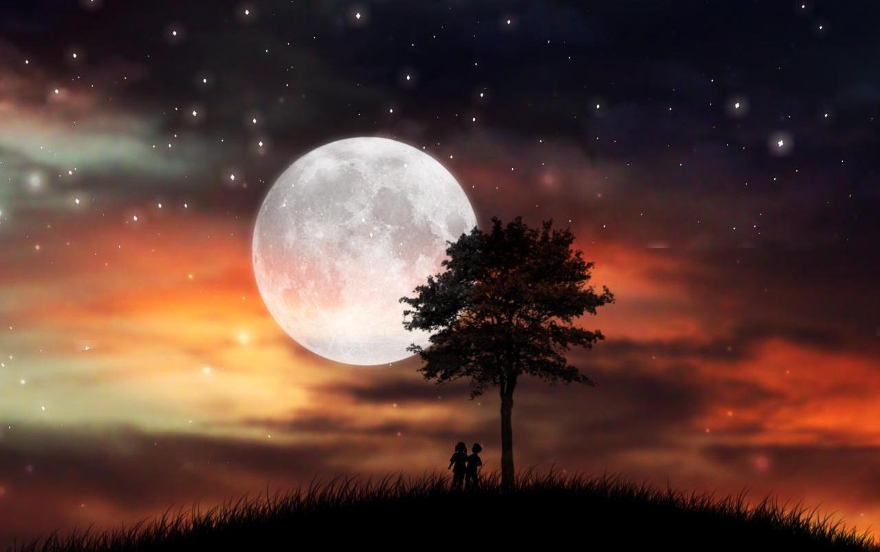 На какую луну лучше всего зачать ребенка 29