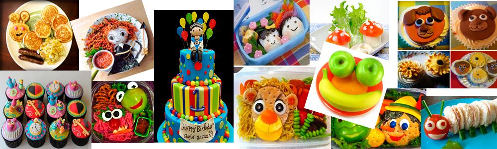День рождения для детей на природе 11
