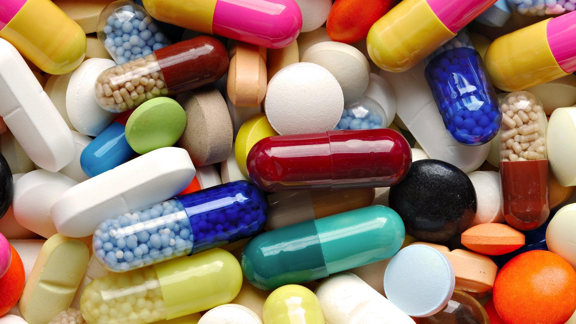 принимать лекарство интоксик